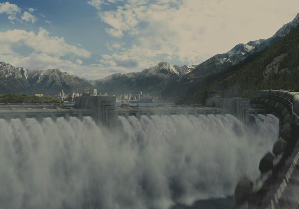 The Hunger Games John Patrick Hart